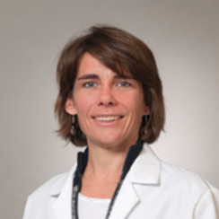Christine Harrington, MD