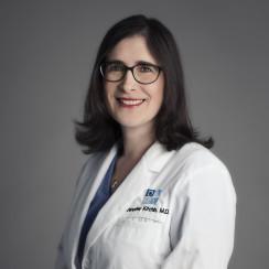 Jennifer Kitchin, MD