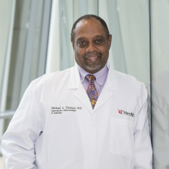 Michael Thomas, MD