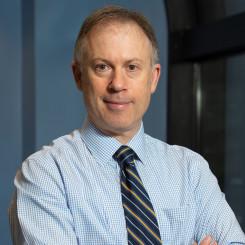 Gary Brenner, MD