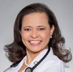 Carlotta Freeman, MD