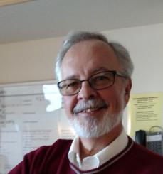 Geoffrey Joseph, MD