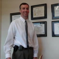 William McKibbin, MD