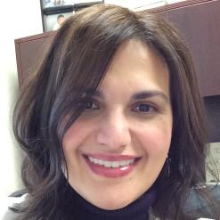 Maria Asprilla, DO