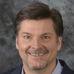 R. James White, MD