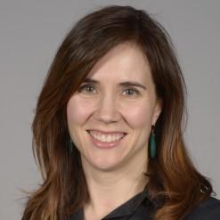 Yolanda (Rosi) Helfrich, MD