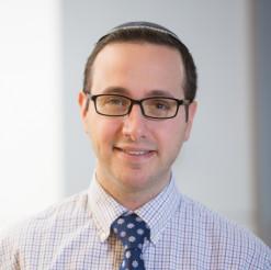 Doctor Goldstein, MD