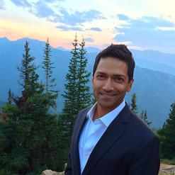 Arvind Mohanram, MD