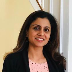 Ananda Kannappan, MD