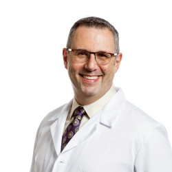 Aaron Gilbert, MD