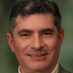 Aaron Davidson, MD