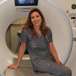 Carrie Lenamond, MD
