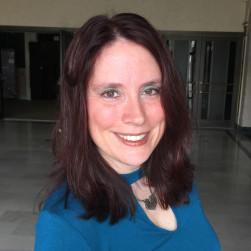 Carla Pindel