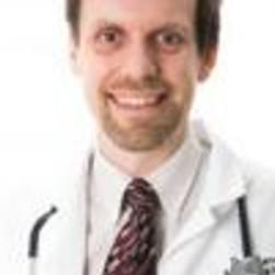 David Larrabee, MD