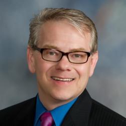 James Cruse, MD
