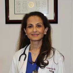 Fatima Asghar, MD