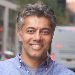 Vatsal Thakkar, MD