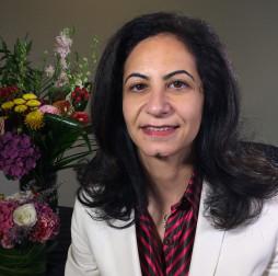 Samia Mora, MD