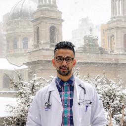 Vivek Reddy, MD