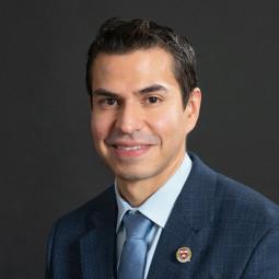 Rafael Vazquez, MD