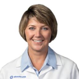 Angela Earley, MD
