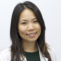 Jennifer Yeung, MD