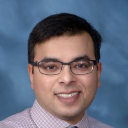 Nadeem Hussain, MD