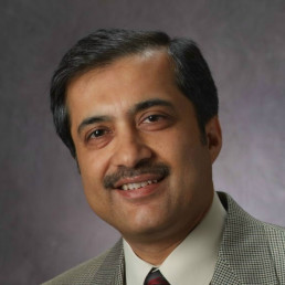 Manu Bhargava, MD