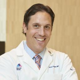 Aaron Fischman, MD