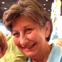 Annette Thomas, MD