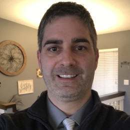 Joel Deming, PA