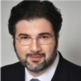 Fatih Ozbay, MD