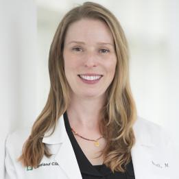 Ruth Farrell, MD