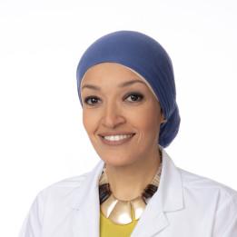 Mai Oushy, MD