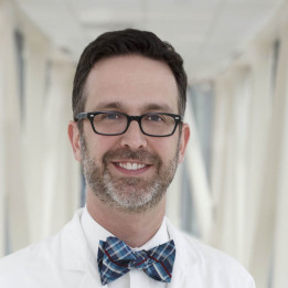 David Sparling, MD