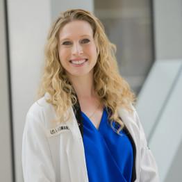 Lisa Feldman, MD