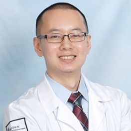 Jonathan Wang, MD