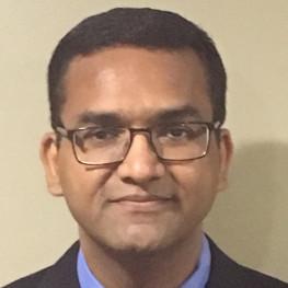 Akhil Maheshwari, MD