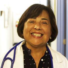 Lucita Cruz, MD