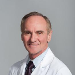John Detwiler, MD