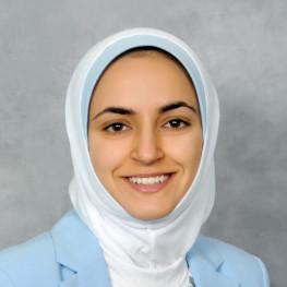 Mariam Ayyash, MD