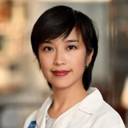 Aimee Wu, MD
