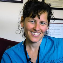 Deborah Cohan, MD