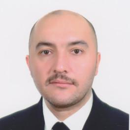 Ahmad Mahdi, MD