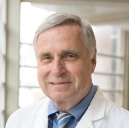 James Parkinson, MD