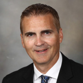 Theodore Passe, MD