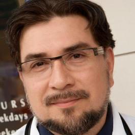 Eric Norris, MD
