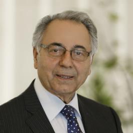 Mohammad Shamie, MD