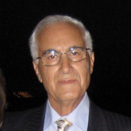 Mohammad Soleimanpour, MD