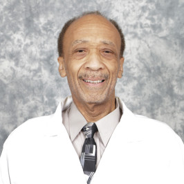 Eddie Beal, MD